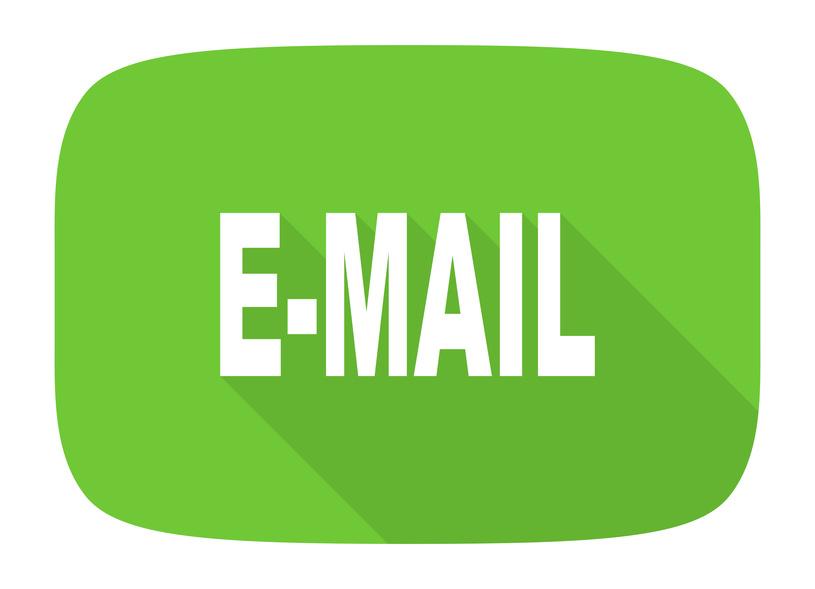 Externer LInk : Ihr lokales eMailprogramm wird gestartet