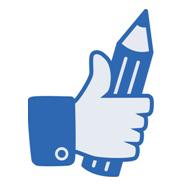 Externer Link zu Facebook